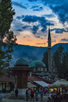 Sarajevo Create amazing travel experiences! TravelingUnleashed.com