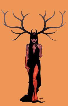 Art by Mahmud Asrar. - http://lanocheamericana.net/entrevistas-lna/mahmud-asrar-en-supergirl-disene-todos-los-personajes-secundarios-con-libertad.html