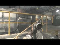 Call of Duty: Black Ops - Walkthrough - Mission 4: Executive Order - Difficulty Regular