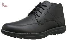 Timberland Barrett Pt, Chaussures Lacées Hommes, Noir (Black), 44.5 EU - Chaussures timberland (*Partner-Link)