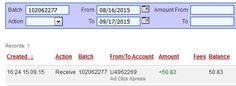 Ad Click Xpress - ACX paying all day and here is my payment Nr.12!!! NO SCAM HERE!!! THANKS ACX!! Here is my Withdrawal Proof from AdClickXpress AdClickXpress is the top choice for passive income seekers. Making my daily earnings is fun, and makes it a very profitable! I am getting paid daily at ACX and here is proof of my latest withdrawal. This is not a scam and I love making money online with Ad Click Xpress. http://www.adclickxpress.com/?r=ivana980&p=aa AdClickXpress.Official