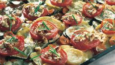 Caprese Salad, Pasta Salad, Kung Pao Chicken, Healthy Cooking, Side Dishes, Recipies, Vegetables, Ethnic Recipes, Food