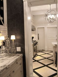 Calacatta Marble Panels Design, Pictures, Remodel, Decor and Ideas - page 33  - living room lighting