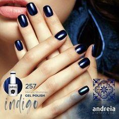 Luz Uv, 257, Gel Polish, Nails, Makeup, Beauty, Natural Nails, Nailed It, Make Up