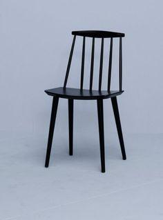 Scandinavian design chair - RU by Shane Schneck - Hay a/s