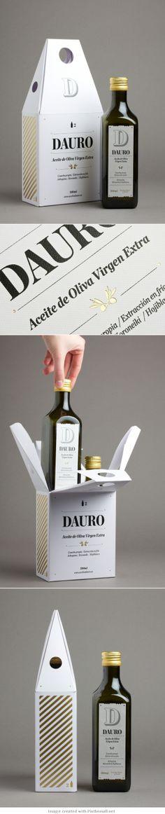 DAURO 2 bottle pack - by Lo Siento Studio