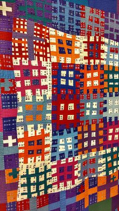Tokyo Quilt Festival | von mollystevens
