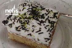 Sünger Tatlısı (Yok Böyle Bir Lezzet) Tarifi nasıl yapılır? 921 kişinin defterindeki bu tarifin resimli anlatımı ve deneyenlerin fotoğrafları burada. Yazar: Yasemin Aydın Tart, Cheesecake, Food And Drink, Pudding, Ethnic Recipes, Desserts, Kitchen, Tailgate Desserts, Deserts