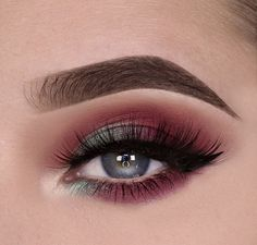 Created this look with the new Born To Run Palette 🎨 I used the shades: Weekender, Hell Ride, Wildhart, Big Sky &… Makeup Eye Looks, Cute Makeup, Gorgeous Makeup, Skin Makeup, Eyeshadow Makeup, Eyeshadows, Cute Eyeshadow Looks, Makeup Brushes, Nyx Eyeshadow Palette