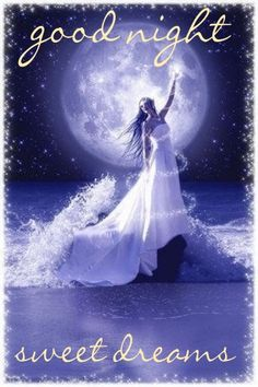 good night sweet dreams  - 7 - 15 -12