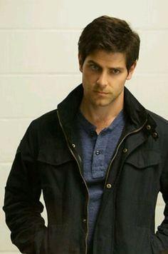 Nick...Grimm