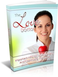 The Love Doctor - $2.00 #onselz