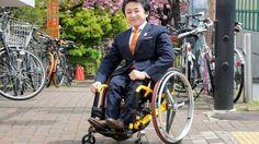 Kakiuchi is Leading the Way