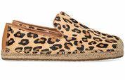 Bruine Ugg schoenen Sandrinne sneakers