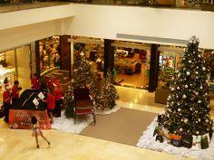 The Plaza, Guam (Dicembre)