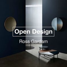 We are opening up our new studio exclusively for DIA Members 20th February 6-9pm. Rosss work spans both furniture and lighting as well as custom projects all designed and made locally. He is best known for pairing traditional craft techniques with high end manufacturing technology.  Strictly limited places! More information through the link in our bio! ... News Studio, Latest Images, Open Up, February, Technology, Traditional, Lighting, Craft, Link