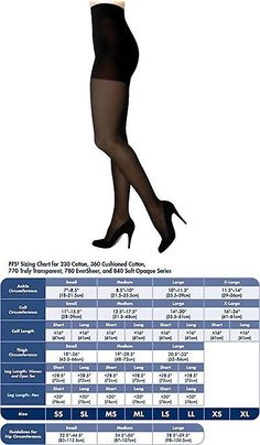 f7970c33e54b7 Pantyhose and Tights 179840: Sigvaris Women S Soft Opaque 840 Closed Toe  Maternity Pantyhose 20-30Mmhg Black -> BUY IT NOW ONLY: $146.87 on eBay!