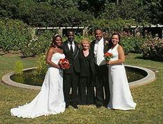 Lakeside double wedding dreaming big wedding day ideas weddings raleigh wedding officiant nc weddings delightfully different ceremonies junglespirit Gallery
