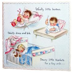 new baby card by jarmie52, via Flickr