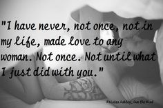 OWN THE WIND by Kristen Ashley Good Romance Books, Romance And Love, Romance Novels, Good Books, Kristen Ashley Books, Sex Quotes, Story Quotes, Married Quotes, Favorite Book Quotes