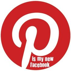 Pinterest the New facebook. Free SVG File | Jennifer Collector of Hobbies