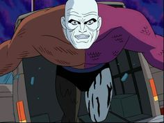 Originally told that it was John, who had done this to him, causing Mason to go after The Green Lantern. When he got his facts straight, Mason turned his sights toward Simon Stagg(Who Was Turned Into Chemo) Eventually,destroying him. Now a member of the League, Metamorpho makes a great addition to the Justice League.