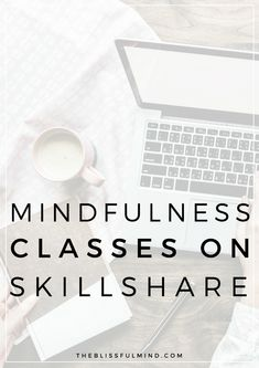7 Of The Best Online Classes For Mindful Living - The Blissful Mind Want to become better at living in the present moment? Check out Skillshare's best mindfulness classes to help you become a more mindful person! Meditation Practices, Mindfulness Meditation, Guided Meditation, Mindfulness Exercises, Frame Of Mind, Positive Mindset, Positive Living, Mindful Living, Stress Management
