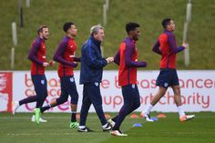 Predicted Englands Line-up against Netherlands-Tottenham And Liverpool Stars featuresEchoing latest football gist