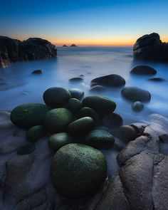 [Photo Tips] #HowTo: Photograph Great Seascapes via @picturecorrect #phototips #photography