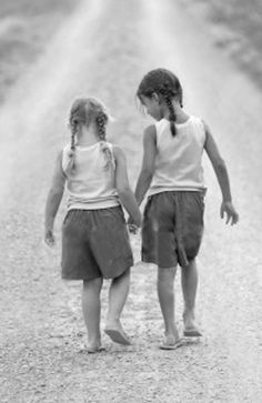 Remember those lazy summer days, when all we did was walk and talk~ Dedicated to my lil sis Lys