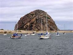 Wish I was in Morro Bay right now. Grew up here and homesick!