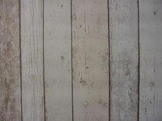 behang sloophout gebroken wit/creme/bruin 8951-10 uit voorraad €19,95