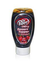 Vita Foods Dr. Pepper Cherry Dessert Topper - 12 oz.