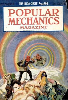 Popular Mechanics magazine - - Yahoo Image Search Results Magazine Images, Popular Mechanics, Dieselpunk, Vintage Ads, Cover, Image Search, Retro, Tapas, Magazines