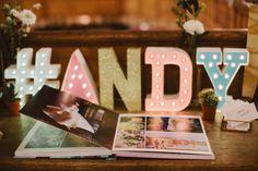 Andy, le festival de mariage de folie !