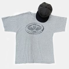 Deys of Our Lives Grey Grey, Mens Tops, T Shirt, Collection, Fashion, Gray, Supreme T Shirt, Moda, Tee Shirt