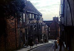 Medieval Lincoln- Other Medieval Architecture#MedievalJousting #JustJoustIt