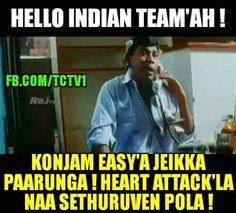 Very true pa!!   #WT20