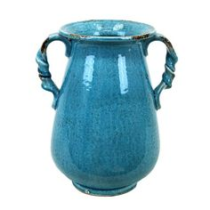 I pinned this Tuscany Vase from the Birchberry Home & More event at Joss and Main!