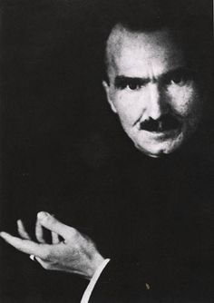 """""""By believing passionately in something that still does not exist, we create it. The non-existent is whatever we have not sufficiently desired.""""    —NIkos Kazantzakis    (via devilduck)"""