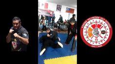 Polynesian Self Defense Suelo Dinámico