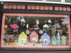 window display children's clothes - Google Search