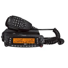 TYT TH-9800 Quad Band Mobile Transceiver Auto Radio 29/50/144/430MHz & 26-950MHz VV VU UU Dual Receiver