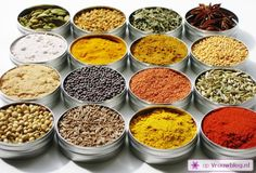 Remedies For Chest Congestion Whole-and-Ground-Spices-Masala-and-Seeds-For-Indian-Cooking-Direct-From-India - Tandoori Masala, Garam Masala, Home Remedies, Natural Remedies, Health Remedies, Chest Congestion Remedies, Storing Spices, Spices And Herbs, Spices List