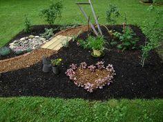 Superb Memorial Garden