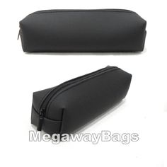 Brushes Combs Case Black Cosmetic Beauty Bag Wallet Fashion Handbag MegawayBags #Unbranded