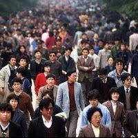 ¿Congelar el crecimiento de la población mundial? en http://josantonius.blogspot.com/