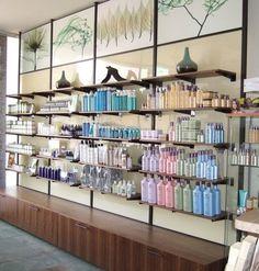 Small Salon Decorating Ideas | Small Hair Salon Design Ideas | Hair Salon Design Ideas Interior ...