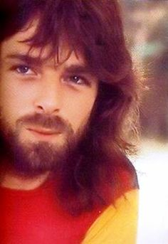the late Rick Wright, Pink Floyd keyboardist and vocalist