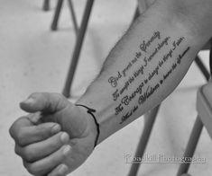 serenity prayer tattoo - Cerca con Google